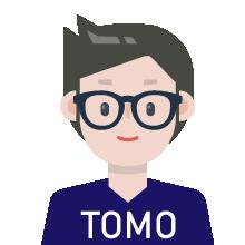 運営者:TOMO